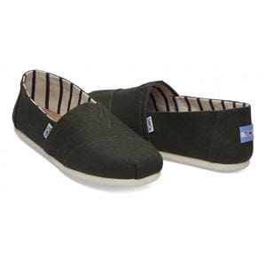 TOMS CLASSIC PINE HERITAGE MAN SHOES