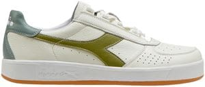 DIADORA B ELITE L CHINOIS GREEN SHOES RIGHT SIDE