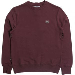 PEACEFUL HOOLIGAN JOHNSON SWEATSHIRT FELPA PORT FRONTALE