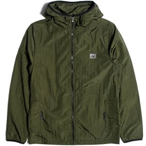 PEACEFUL HOOLIGAN OWEN JACKET  KHAKI FRONTALE