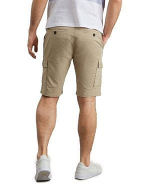 LYLE AND SCOTT BERMUDA CARGO UOMO STONE RETRO