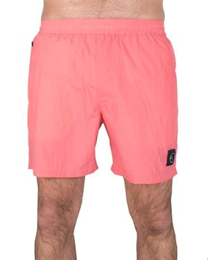 MARSHALL ARTIST MENS MICRO SWIM SHORTS FRONT