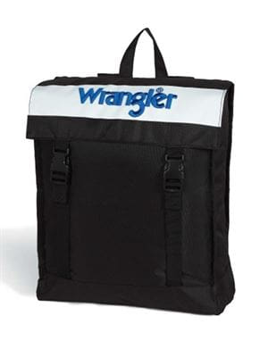 WRANGLER NEW BACKPACK ZAINO UOMO FRONTALE