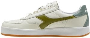 DIADORA B ELITE L CHINOIS GREEN SHOES LEFT SIDE
