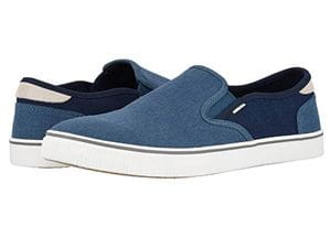TOMS BAJA BLUE MAN SHOES MAN