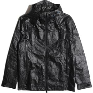 PEACEFUL HOOLIGAN OUTLAW JACKET BLACK FRONTALE
