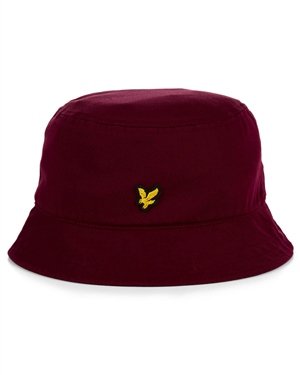 LYLE AND SCOTT CAPPELLO UOMO BUCKET HAT