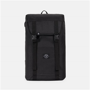 PARKLAND WESTPORT BLACK BACKPACK