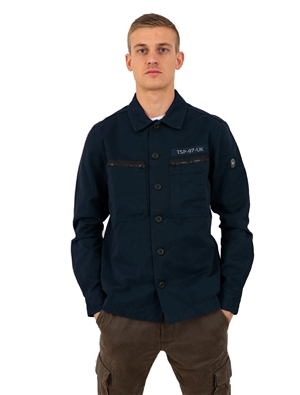 THREE STROKE EIRIK JACKET