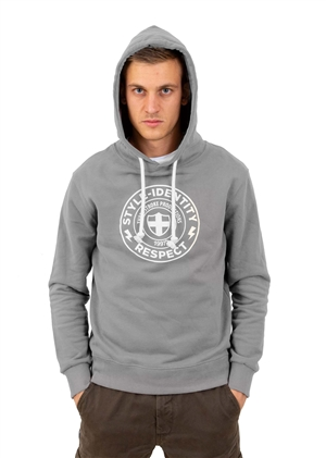 THREE STROKE STYLE IDENTITY 2 SWEATSHIRT