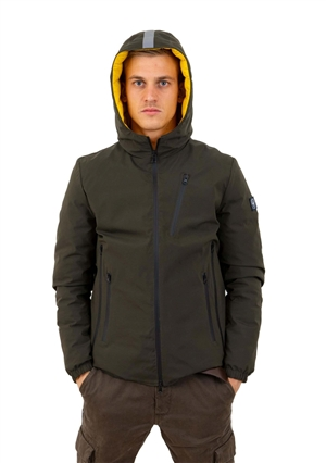 THREE STROKE FRONTIER JACKET