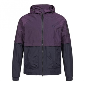 MASTRUM NT HOODED JACKET
