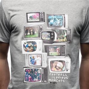 Copafootball TV Glorious Moments T-Shirt